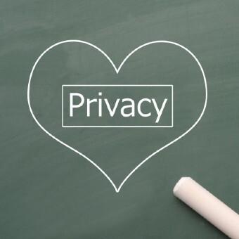 プライバシーポリシーと免責事項